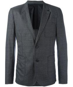 Ami Alexandre Mattiussi | Half Lined 2 Button Jacket 46