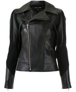 GLORIA COELHO | Panelled Jacket 42