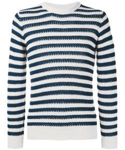 Nuur | Striped Jumper 48 Cotton
