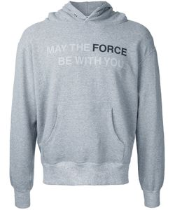 ANREALAGE | Star Wars Quote Hoodie Size 46