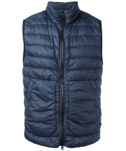 Stone Island | High Neck Down Jacket Small Polyamide/Feather