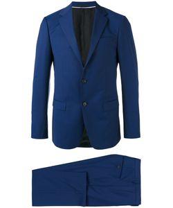 Z Zegna | Notched Lapel Two-Piece Suit
