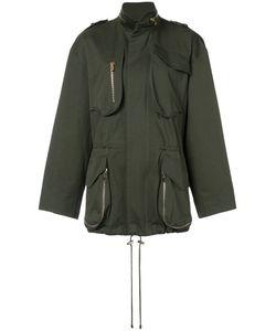 Alexandre Vauthier | Куртка С Накладными Карманами