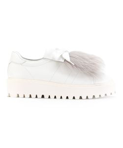 Kennel & Schmenger | Fur Sneakers Women