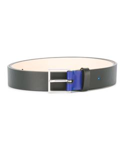 PS PAUL SMITH | Ps By Paul Smith Contrasting Detail Belt