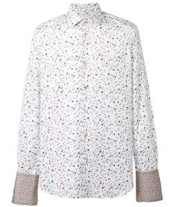 Paul Smith | Print Shirt 15 Cotton