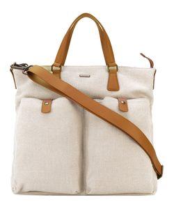 ZANELLATO | Giobatta Tote Bag One