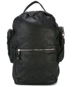 Giorgio Brato | Zip Backpack