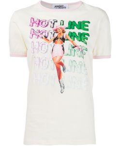 Jeremy Scott | Hotline T-Shirt Women