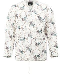 08SIRCUS | Print Blazer Size 5