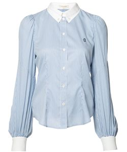 Marc Jacobs | Striped Tailored Shirt Size 4