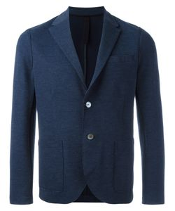 Harris Wharf London | Patch Pocket Blazer 56
