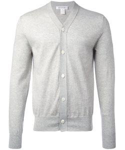 Comme Des Garcons | Кардиган С V-Образным Вырезом Shirt