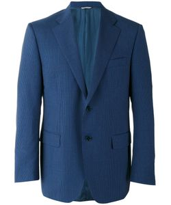 Canali | Two Button Blazer