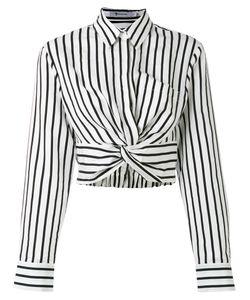 T By Alexander Wang | Striped Shirt