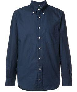 Gitman Vintage | Button Down Collar Shirt Small Cotton