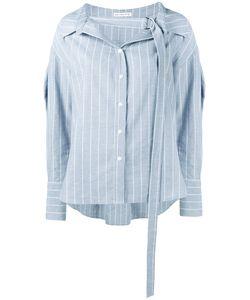 REJINA PYO | Рубашка В Тонкую Полоску Rosa