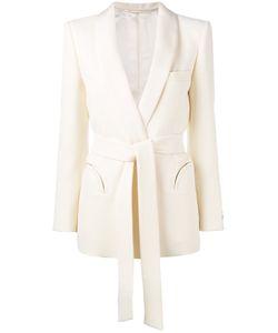 BLAZÉ MILANO | Tie-Waist Jacket I