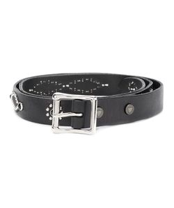 HTC Hollywood Trading Company | Buckle Belt Unisex