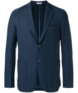 Boglioli | Two Button Blazer