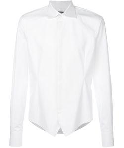 Dsquared2   Классическая Рубашка