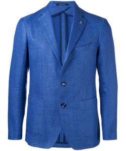 Tagliatore | Two-Button Blazer Size 52