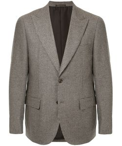 UNITED ARROWS | Classic Fitted Blazer Men