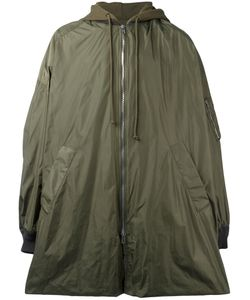 JUUN.J | Hooded Oversized Coat Size 46