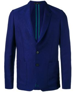 Paul Smith | Patch Pockets Blazer Size 52