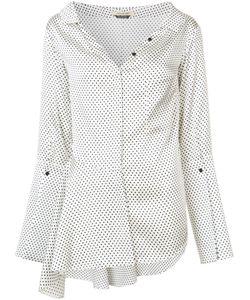 HELLESSY | Асимметричная Рубашка Bessette Ii