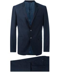 Tonello | Pinstripe Two-Piece Suit