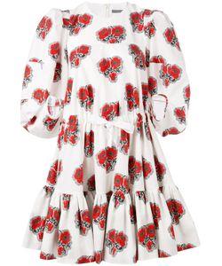 Alexander McQueen | Tiered Dress Size 40