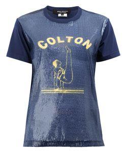 JUNYA WATANABE COMME DES GARCONS | Junya Watanabe Comme Des Garçons Colton T-Shirt Medium