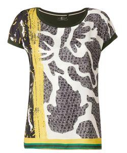 Luisa Cerano | Printed T-Shirt