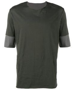 KAZUYUKI KUMAGAI | Double Layer T-Shirt