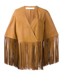 Drome | Fringed Jacket Size Small