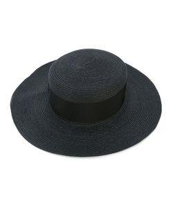 FEDERICA MORETTI | Wide Brim Hat