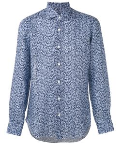 Barba | Patterned Shirt 43
