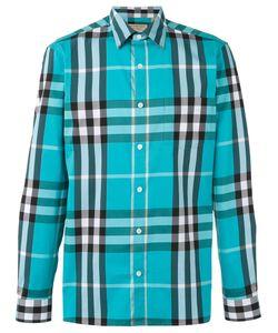 Burberry | Рубашка В Клетку House