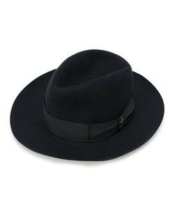 Borsalino | Tonal Band Fedora Hat