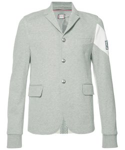 Moncler Gamme Bleu | Casual Blazer Large Cotton