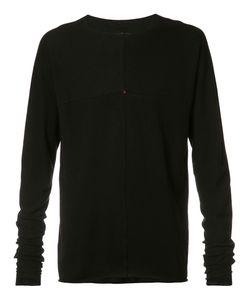 MA+ | Longsleeved T-Shirt 50 Cotton/Wool