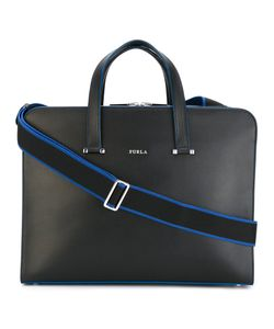 Furla | Large Vulcano Briefcase