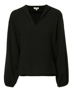 Toteme | V-Neck Blouse Xs Polyester