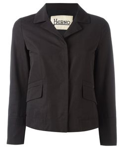 Herno   Tailo Jacket 48 Cotton/Polyethylene/Polyester/Acetate