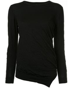 Forme D'Expression | Twisted Knit Top Women