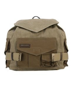 Dsquared2 | Military Backpack One