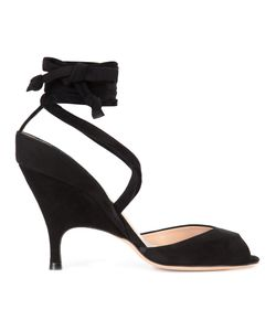 Alchimia Di Ballin | Strappy Sandals 36.5 Suede/Leather