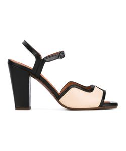 Chie Mihara | Contrast Sandals 37