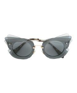 Miu Miu Eyewear   Солнцезащитные Очки